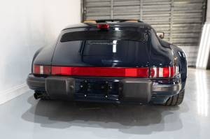 Cars For Sale - 1989 Porsche 911 Carrera Speedster 2dr Convertible - Image 100