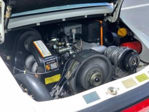 Cars For Sale - 1989 Porsche 911 Carrera 2dr Coupe - Image 11