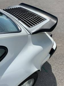 Cars For Sale - 1989 Porsche 911 Carrera 2dr Coupe - Image 7