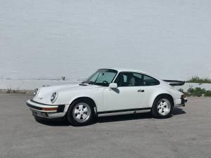 Cars For Sale - 1989 Porsche 911 Carrera 2dr Coupe - Image 6