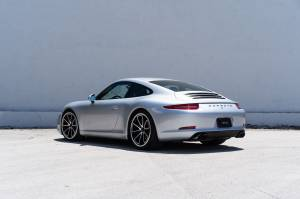 Cars For Sale - 2014 Porsche 911 Carrera 2dr Coupe - Image 1