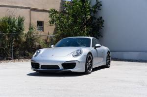 Cars For Sale - 2014 Porsche 911 Carrera 2dr Coupe - Image 3