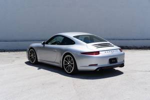 Cars For Sale - 2014 Porsche 911 Carrera 2dr Coupe - Image 9