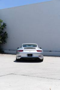 Cars For Sale - 2014 Porsche 911 Carrera 2dr Coupe - Image 31