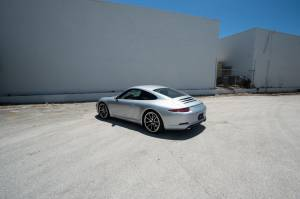 Cars For Sale - 2014 Porsche 911 Carrera 2dr Coupe - Image 53