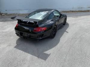 Cars For Sale - 2008 Porsche 911 GT3 RS 2dr Coupe - Image 4