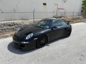 Cars For Sale - 2008 Porsche 911 GT3 RS 2dr Coupe - Image 37
