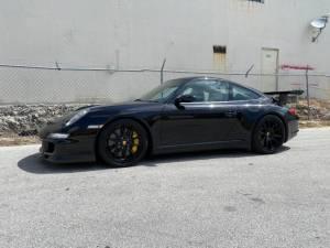 Cars For Sale - 2008 Porsche 911 GT3 RS 2dr Coupe - Image 35