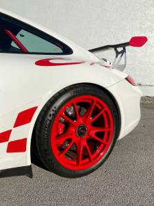 Cars For Sale - 2011 Porsche 911 GT3 RS 2dr Coupe - Image 12
