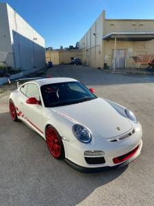Cars For Sale - 2011 Porsche 911 GT3 RS 2dr Coupe - Image 29