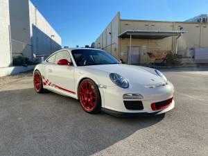 Cars For Sale - 2011 Porsche 911 GT3 RS 2dr Coupe - Image 27