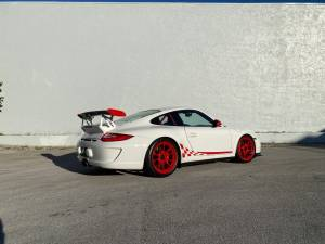 Cars For Sale - 2011 Porsche 911 GT3 RS 2dr Coupe - Image 24