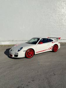 Cars For Sale - 2011 Porsche 911 GT3 RS 2dr Coupe - Image 43