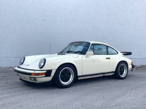 Cars For Sale - 1984 Porsche 911 Carrera 2dr Coupe - Image 1
