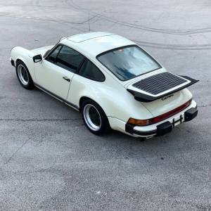 Cars For Sale - 1984 Porsche 911 Carrera 2dr Coupe - Image 3