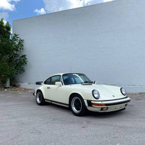 Cars For Sale - 1984 Porsche 911 Carrera 2dr Coupe - Image 5