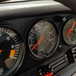 Cars For Sale - 1984 Porsche 911 Carrera 2dr Coupe - Image 9