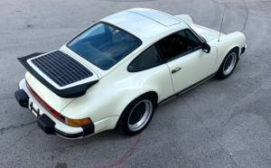 Cars For Sale - 1984 Porsche 911 Carrera 2dr Coupe - Image 11