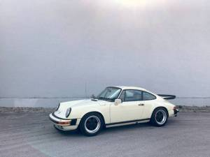 Cars For Sale - 1984 Porsche 911 Carrera 2dr Coupe - Image 15