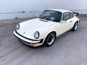 Cars For Sale - 1984 Porsche 911 Carrera 2dr Coupe - Image 18
