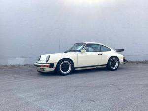 Cars For Sale - 1984 Porsche 911 Carrera 2dr Coupe - Image 16