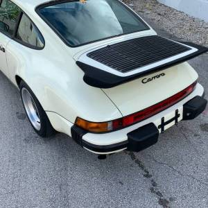 Cars For Sale - 1984 Porsche 911 Carrera 2dr Coupe - Image 26