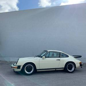 Cars For Sale - 1984 Porsche 911 Carrera 2dr Coupe - Image 30
