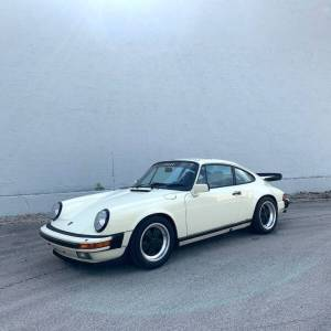 Cars For Sale - 1984 Porsche 911 Carrera 2dr Coupe - Image 28