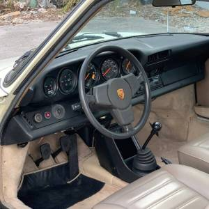 Cars For Sale - 1984 Porsche 911 Carrera 2dr Coupe - Image 38