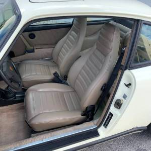 Cars For Sale - 1984 Porsche 911 Carrera 2dr Coupe - Image 39
