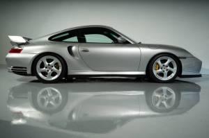Cars For Sale - 2002 Porsche 911 GT2 2dr Turbo Coupe - Image 1