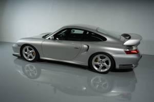 Cars For Sale - 2002 Porsche 911 GT2 2dr Turbo Coupe - Image 2