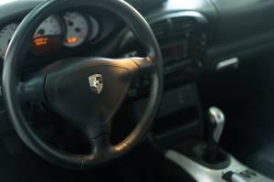 Cars For Sale - 2002 Porsche 911 GT2 2dr Turbo Coupe - Image 7