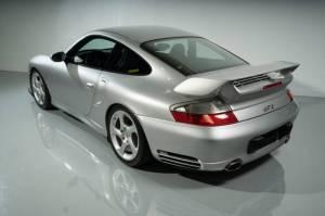 Cars For Sale - 2002 Porsche 911 GT2 2dr Turbo Coupe - Image 3