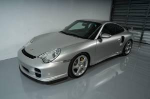 Cars For Sale - 2002 Porsche 911 GT2 2dr Turbo Coupe - Image 4