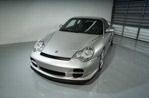 Cars For Sale - 2002 Porsche 911 GT2 2dr Turbo Coupe - Image 8