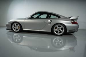 Cars For Sale - 2002 Porsche 911 GT2 2dr Turbo Coupe - Image 9