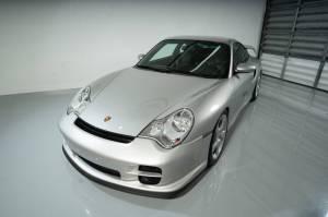 Cars For Sale - 2002 Porsche 911 GT2 2dr Turbo Coupe - Image 13