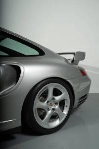 Cars For Sale - 2002 Porsche 911 GT2 2dr Turbo Coupe - Image 18