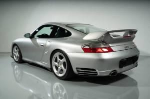 Cars For Sale - 2002 Porsche 911 GT2 2dr Turbo Coupe - Image 16