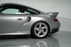 Cars For Sale - 2002 Porsche 911 GT2 2dr Turbo Coupe - Image 17