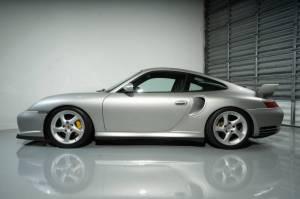 Cars For Sale - 2002 Porsche 911 GT2 2dr Turbo Coupe - Image 11