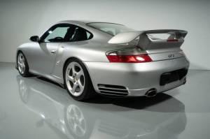 Cars For Sale - 2002 Porsche 911 GT2 2dr Turbo Coupe - Image 15