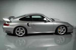 Cars For Sale - 2002 Porsche 911 GT2 2dr Turbo Coupe - Image 19