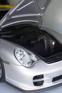 Cars For Sale - 2002 Porsche 911 GT2 2dr Turbo Coupe - Image 21
