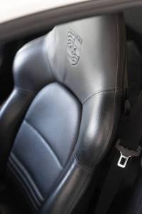 Cars For Sale - 2002 Porsche 911 GT2 2dr Turbo Coupe - Image 25