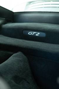 Cars For Sale - 2002 Porsche 911 GT2 2dr Turbo Coupe - Image 27