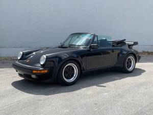 Cars For Sale - 1989 Porsche 911 Carrera 2dr Convertible - Image 2