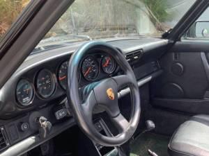 Cars For Sale - 1989 Porsche 911 Carrera 2dr Convertible - Image 10