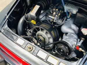 Cars For Sale - 1989 Porsche 911 Carrera 2dr Convertible - Image 7